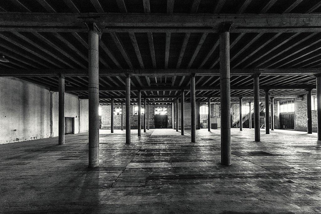 Die Halle